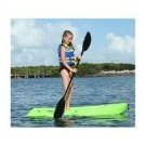Image 0 of 6 Youth Wave Kayak w/ Paddle Boating Summer Sport Travel by Lifetime
