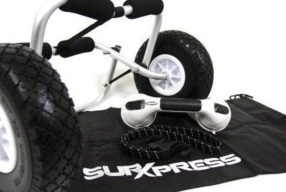 Image 0 of 50027-2SUP Xpress Transport Kit by SurfStow