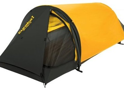 Solitaire - Tent sleeps 1 by Eureka