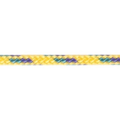 Image 0 of Abc Accessory Cord 2-mm x 300-Feet Yellow by ABC
