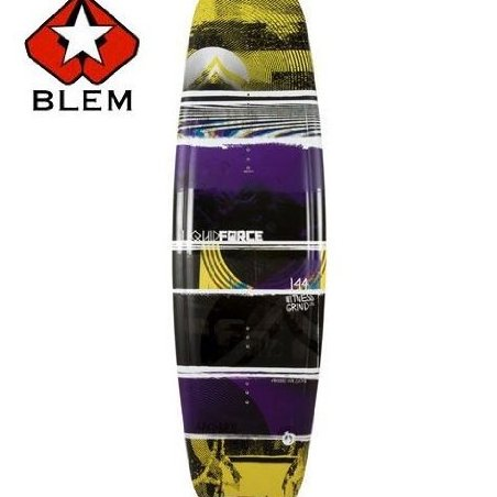 Image 0 of 2013 Witness Grind 144 Blem Wakeboards by Liquid Force