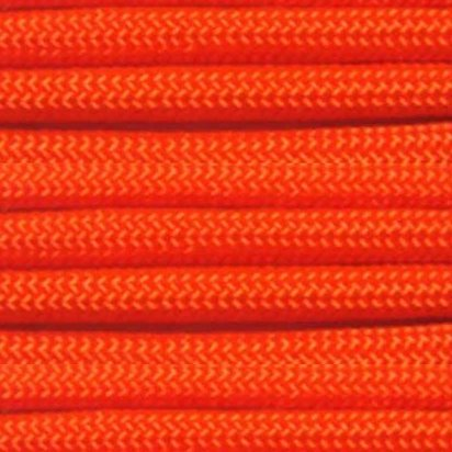 Image 0 of 100 Feet of 550 Cord Paracord Nylon Type III 7 Strand by Paracord Hero