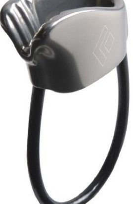 Image 0 of ATC - Sport Belay Device - Platinum Silver by Black Diamond