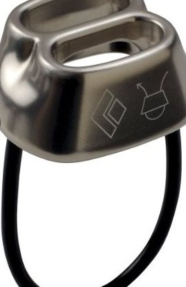 Image 0 of ATC Belay Device Platinum One Size by Black Diamond