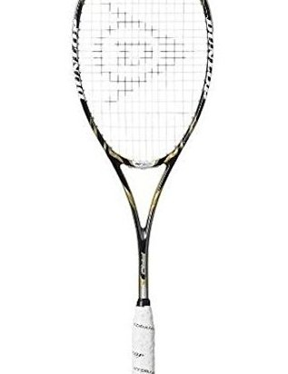 Image 0 of Aerogel 4D Pro Squash Racquet by Dunlop