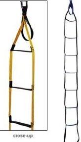Image 0 of 8-step Ladder Aider Runners  slings by Metolius
