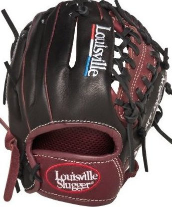 Image 0 of American Crafted Evolution Series Ball Glove R by Louisville Slugger