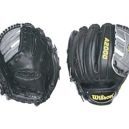 Image 0 of A2002g4bg Baseball Glove Left Hand Throw 11.5quot; by Wilson