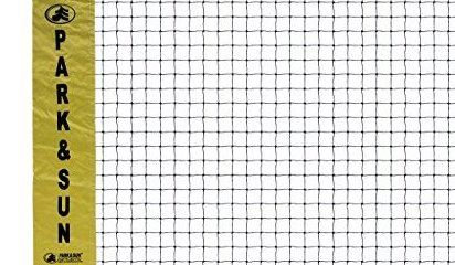 Image 0 of Badminton Sleeve Net by Park  Sun