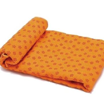 Image 0 of AngelBeauty Microfiber Non Skid Yoga Towel Yoga Mat 2 by Angelbeauty