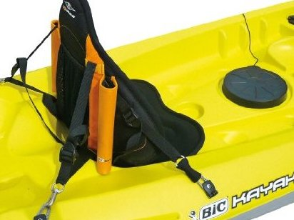 Image 0 of BIC Deluxe Fishing Kayak Backrest by BIC Sport