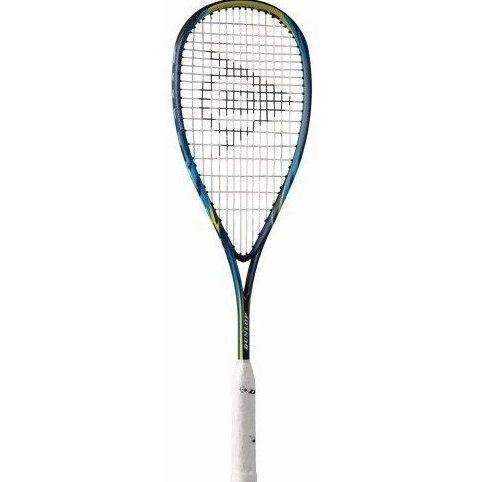 Image 0 of Sports Biomimetic Evolution 130 Squash Racquet by Dunlop