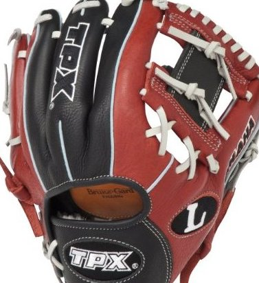 Image 0 of 11-Inch TPX Omaha Select Ball Glove Right Hand by Louisville Slugger