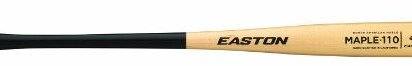 Image 0 of 110 North American Maple Baseball Bat 33-Inch by Easton