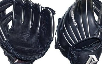 Image 0 of AZR-95FR Prodigy Series 11.0 Inch Youth Baseball Glove Left by Akadema