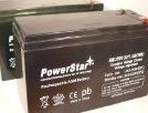 Image 0 of 12V 7.5AH Battery FOR Razor E200  E300s Electric Scooter by PowerStar