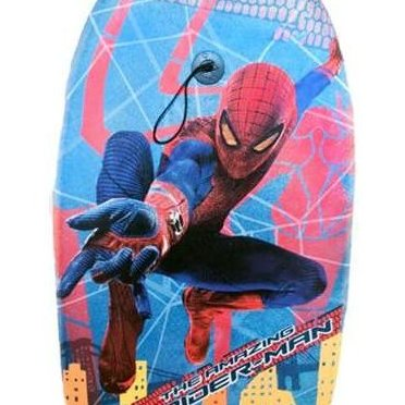 Image 0 of 27quot; Bodyboard by Spiderman