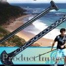 Image 0 of Pohaku Adjustable Big Stick 4-Feet 6-Inch/6-Feet by Kahuna Creations