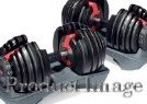 Image 0 of SelectTech 552 Adjustable Dumbbells Pair by Bowflex