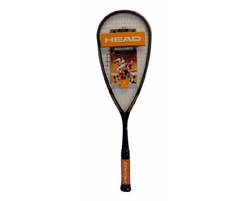 Image 0 of Head i110 Squash Racquet by HEAD