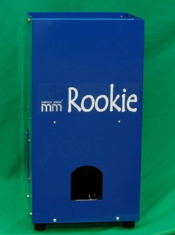 Image 0 of Rookie Tennis Ball Machine by Match Mate