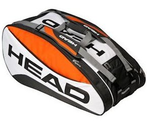 Image 0 of Tour Combi Racquetball Bag by HEAD
