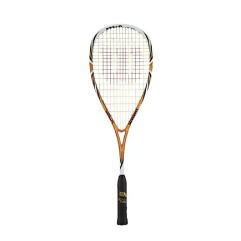 Image 0 of Sporting Goods Fierce BLX Squash Racquet 133-Gram by Wilson