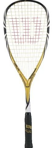 Image 0 of BLX Rant Squash Racquet by Wilson