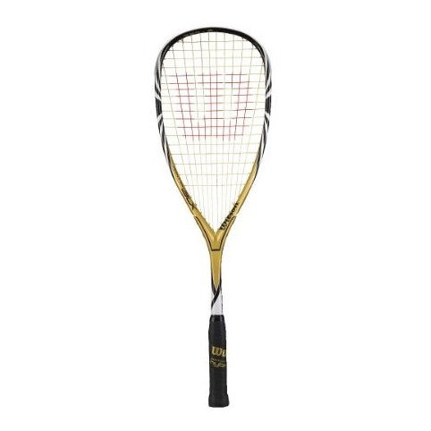 Image 0 of Sporting Goods Rant BLX Squash Racquet 140-Gram by Wilson