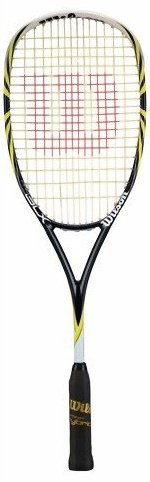 Image 0 of BLX Pro 145 Squash Racquet by Wilson