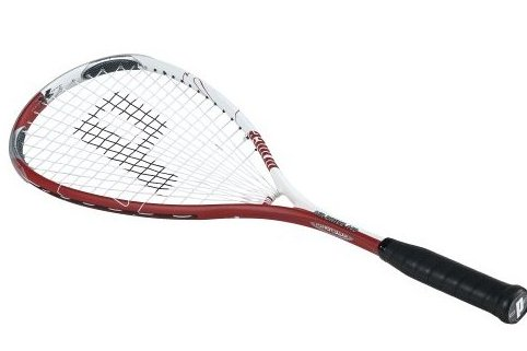 Image 0 of AirDrive 140 Prestrung Squash Racquet with Case by Prince