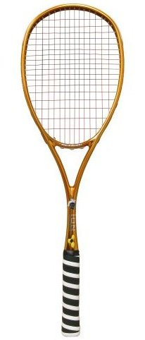 Image 0 of Ion Storm Squash Racquet by Black Knight