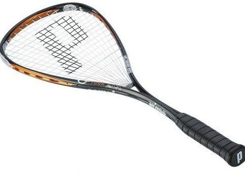 Image 0 of O3 Tour Prestrung Squash Racquet with Case by Prince