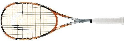 Image 0 of Xenon 135 CT Squash Racquet Strung by HEAD