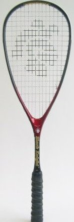 Image 0 of 8110 Super Lite Squash Racquet Misc. by Black Knight