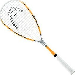 Image 0 of Head Metallix 150 Squash Racquet by HEAD