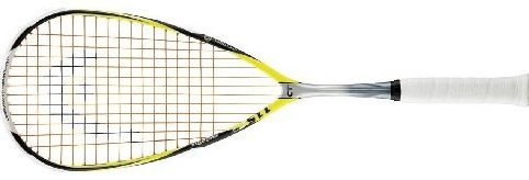 115 CT Squash Racquet Strung by HEAD
