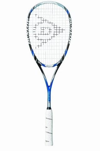Image 0 of Sports 4D Pro Gt-X Squash Racquet by Dunlop