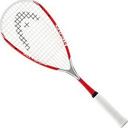 Image 0 of Head Metallix 130 Squash Racket Misc. by HEAD
