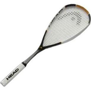 Image 0 of Head Nano Ti. 120 Pro Squash Racquet by HEAD