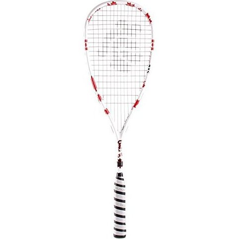 Image 0 of C2C nXS White Squash Racquet by Black Knight