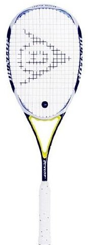 Image 0 of Sports Aerogel World Open Squash Racquet by Dunlop
