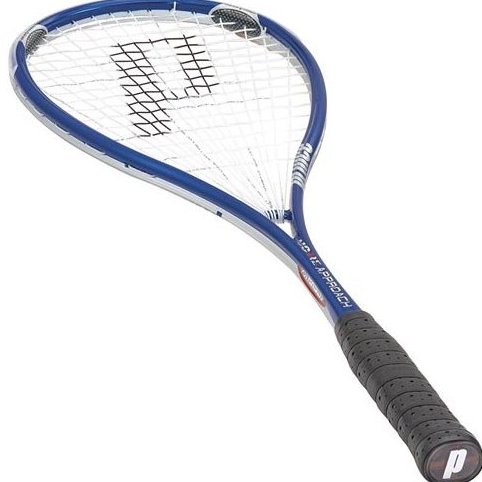 Image 0 of More Approach Squash Racquet Without Cover Misc. by Prince