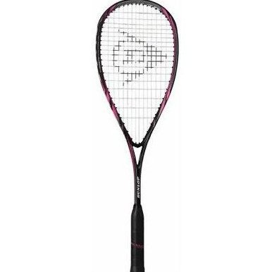 Image 0 of Sports Biomimetic Evolution 120 Pink Squash Racquet by Dunlop