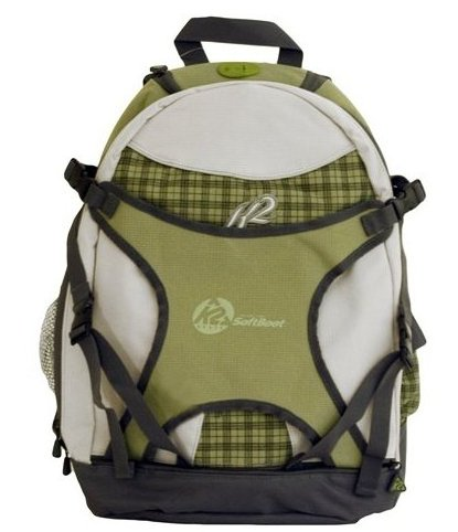 Image 0 of Sports Andra Backpack by K2