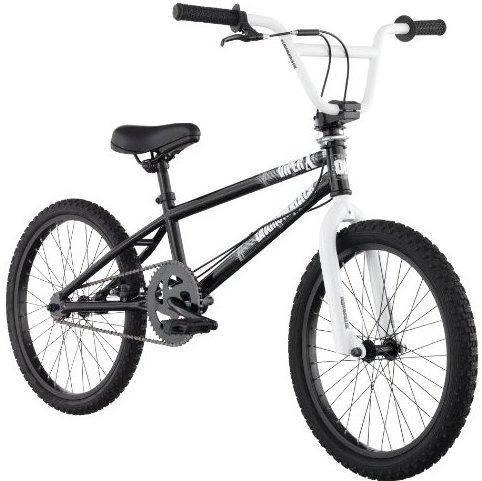 Diamondback 2013 Viper X BMX Bike with 20-Inch Wheels by DiamondBack