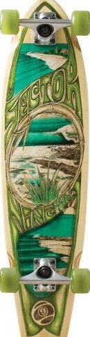 Image 0 of Snapper Complete  sz. 8.75 Bamboo  by Sector 9