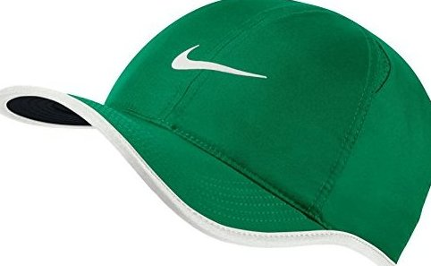 Image 0 of Unisex FeatherLight Tennis Hat by Nike