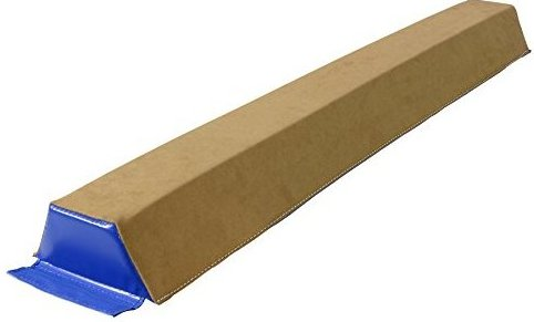 Image 0 of Sectional Floor Balance Beam by Tumbl Trak