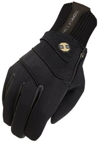 Image 0 of Extreme Winter Glove Black Size 9 by Heritage Gloves